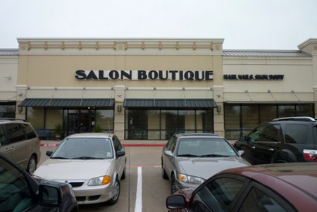 Salon Boutique - Glendale AZ 85308