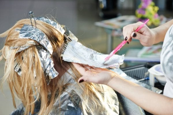 Hair Highlighting in Peoria, AZ