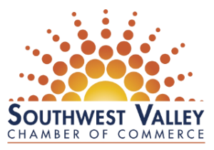 Southwest Valley Chamber of Commerce Member