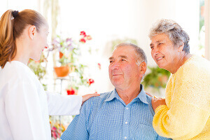 Geriatric Care Management - Managed Protective Services - Youngtown AZ