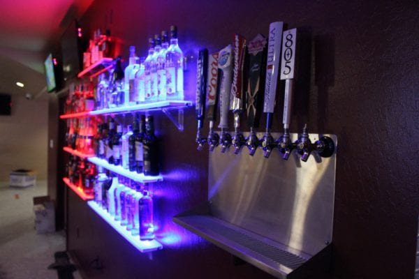 Sage & Sand Cocktail Lounger Beers on Tap in Yuma, AZ