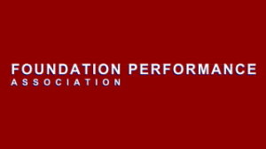 Foundation Performance Association (FPA) Logo v3