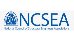 National Council of Structural Engineers Associations (NCSEA) Logo
