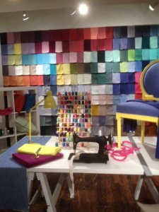beacon hill fabric at d & d building