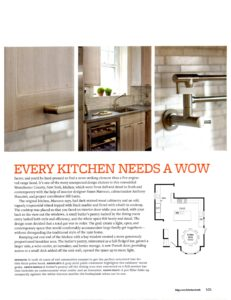 Kitchen and Bath Ideas - Spring 2014 Page 4