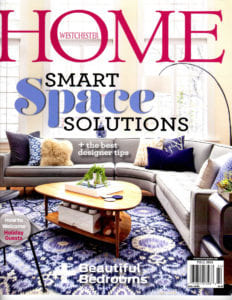 Westchester Home - Fall 2016 - Cover