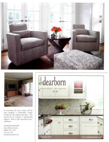 East Coast Home + Design July August 2015 - Page 63
