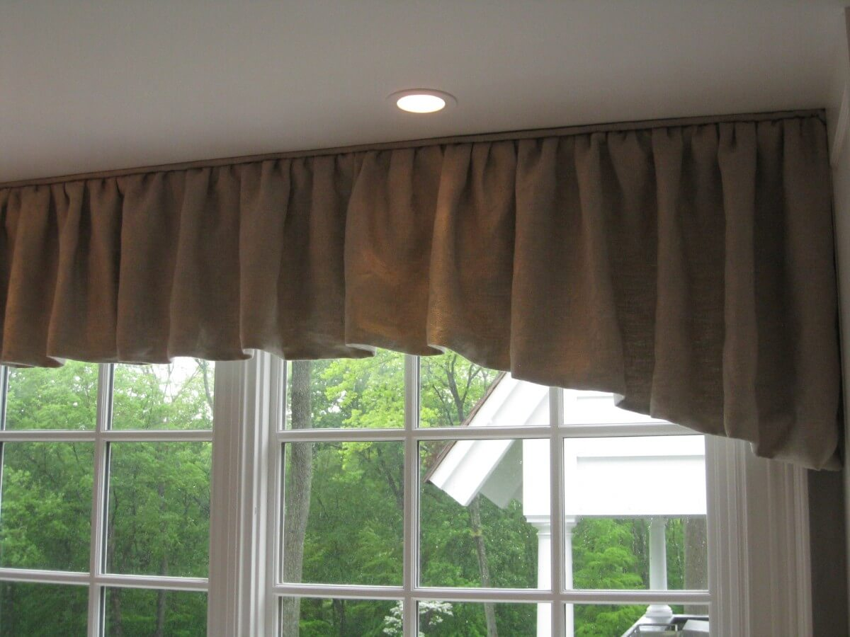 001 Window Treatment Ideas by Susan Marocco Interiors