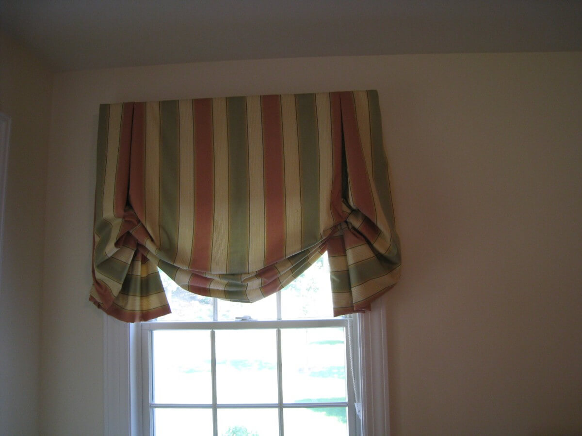 0593 Window Treatment Ideas by Susan Marocco Interiors