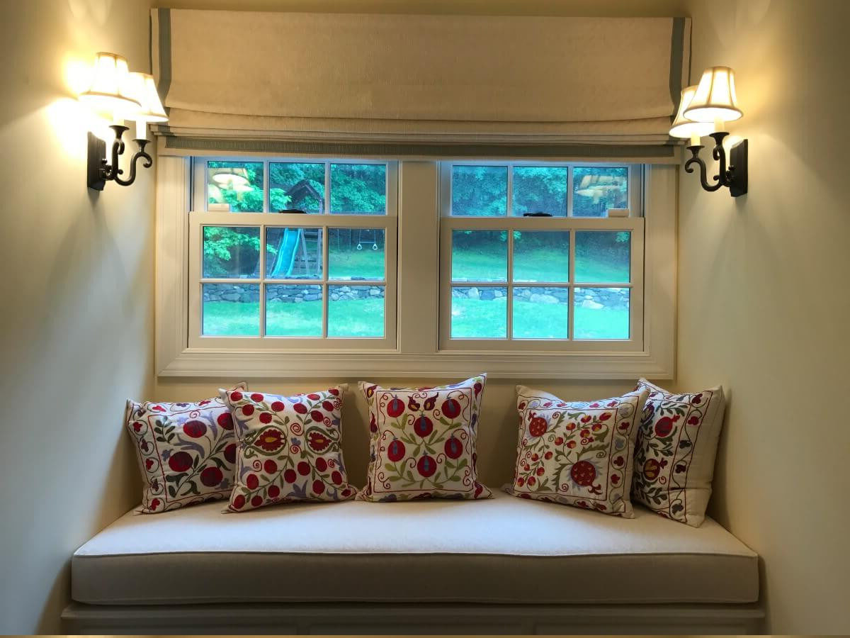 4146 Window Treatment Ideas by Susan Marocco Interiors