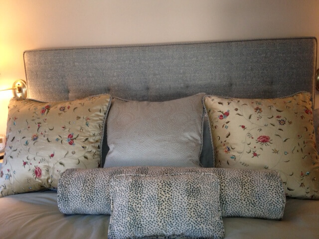 Bedroom Design by Susan Marocco Interiors - after 1 Larchmont NY