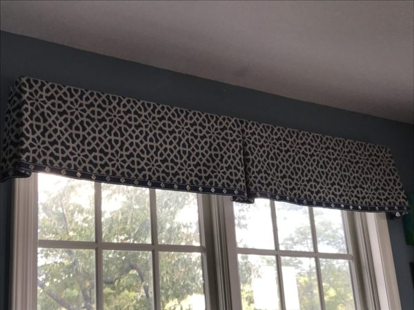 Custom Window Treatments by Susan Marocco Interiors IMG_6504