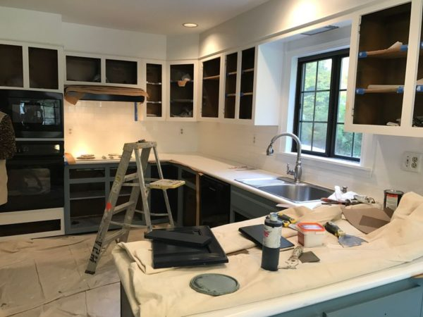 Kitchen Remodel - Susan Marocco Interiors - 6716