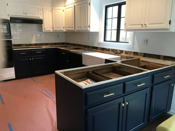 Kitchen Remodel - Susan Marocco Interiors - 6739