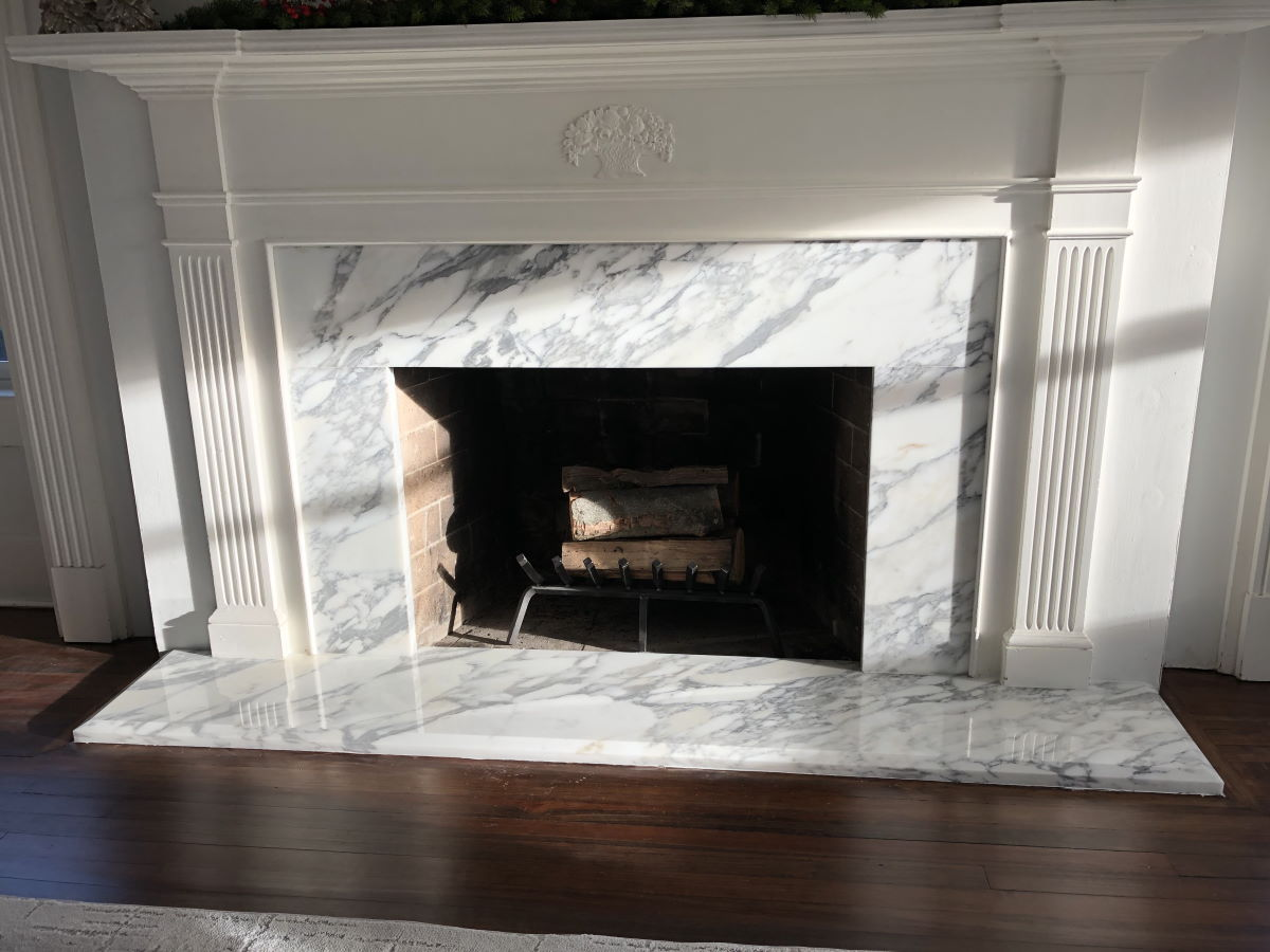 Fireplace Remodeling Chappaqua, NY