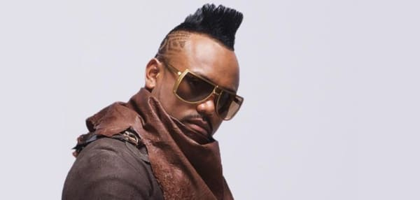 Scalp Micropigmentation for Black Eyed Peas member Apl.De.Ap