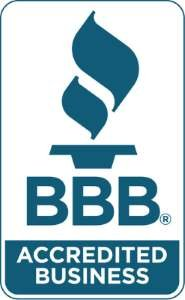 BBB accredited - Majestic Beauty Spa